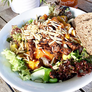 Big Easy Beef Classic Salat
