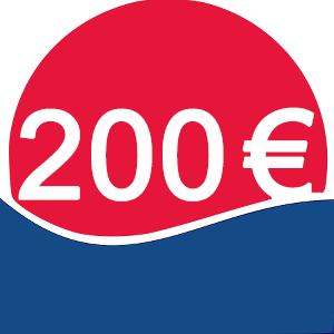 200 € Hugo Hamann Gutschein