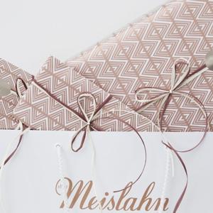 Meislahn-Gutschein im Wert von 25,00 €