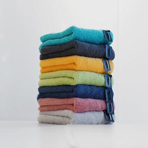 Handtuch Lifestyle Uni 50x100 cm in verschiedenen Farben