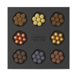 Lakrids by Johan Bülow Selection Box